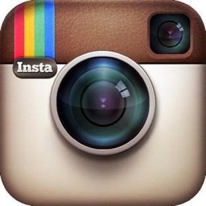 L'icona di Instagram