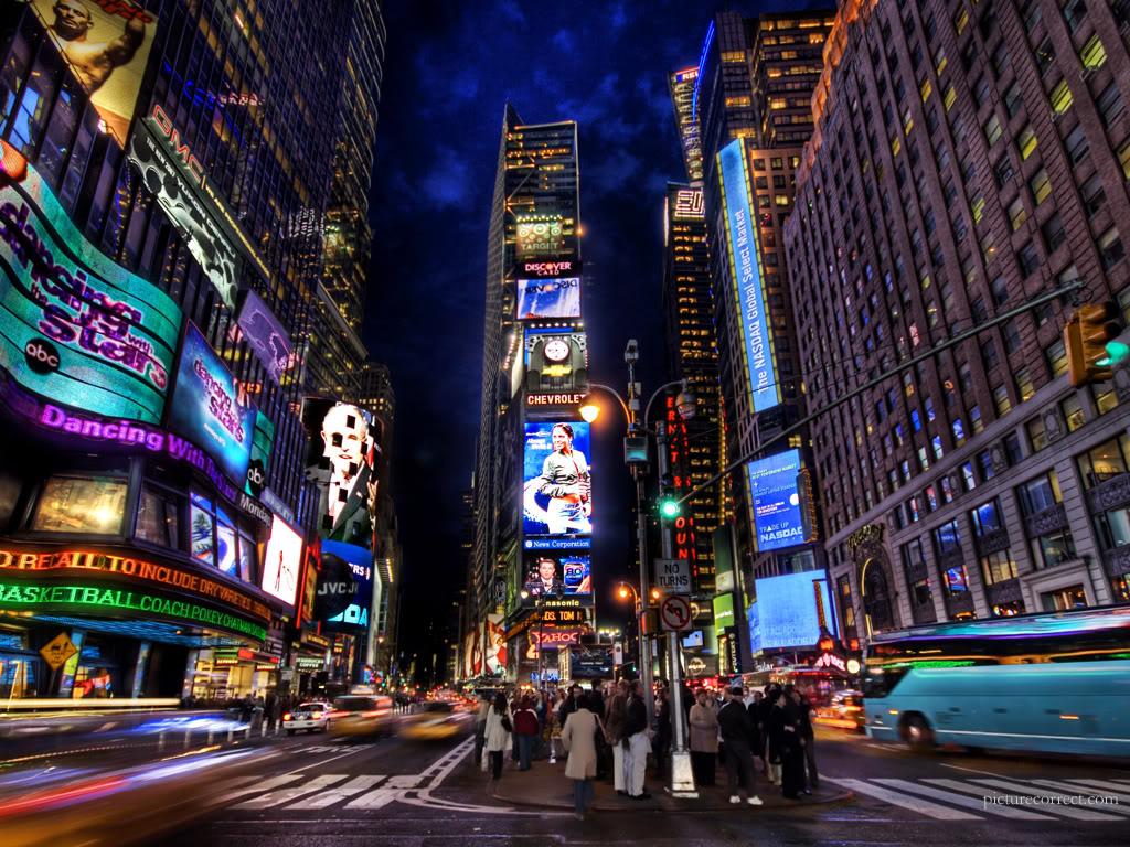 Viaggi economici New York