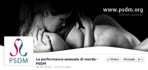 PSDM facebook