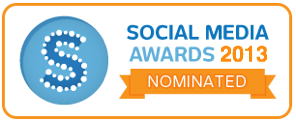 Photo of The Social Media Awards 2013..and the winner is….