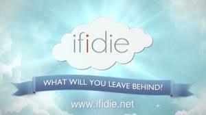 If IDie - App per dire addio su Facebook