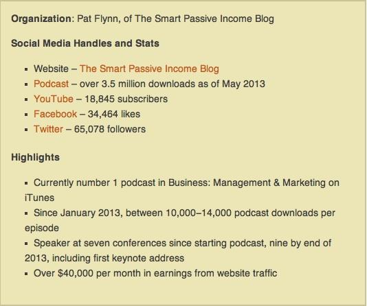 Pat Flynn figures