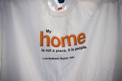 Social Home