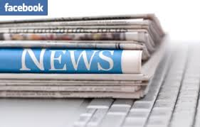 Photo of Facebook diventa un giornale