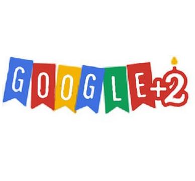 Google Plus compie due anni