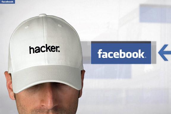 Facebook e white hat