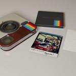 Socialmatic come la Polaroid