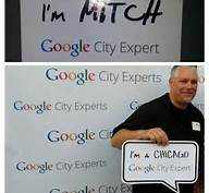 Esperti Chicago programma City Expert Google