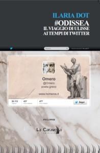 Odissea Socialmedialife