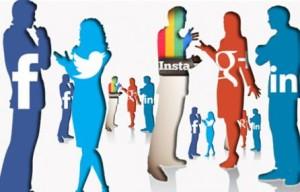 Social media per la società