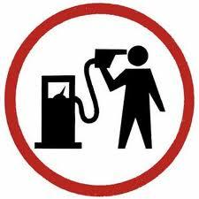 Versare benzina sul fuoco