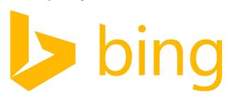 Bing - Motore di Ricerca