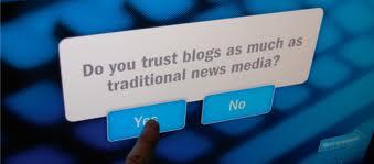Blog Trust