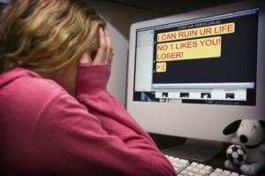 Cyberbullismo nei social network