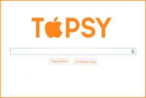Apple Topsy