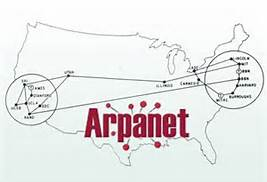 Arpanet - origine di Internet