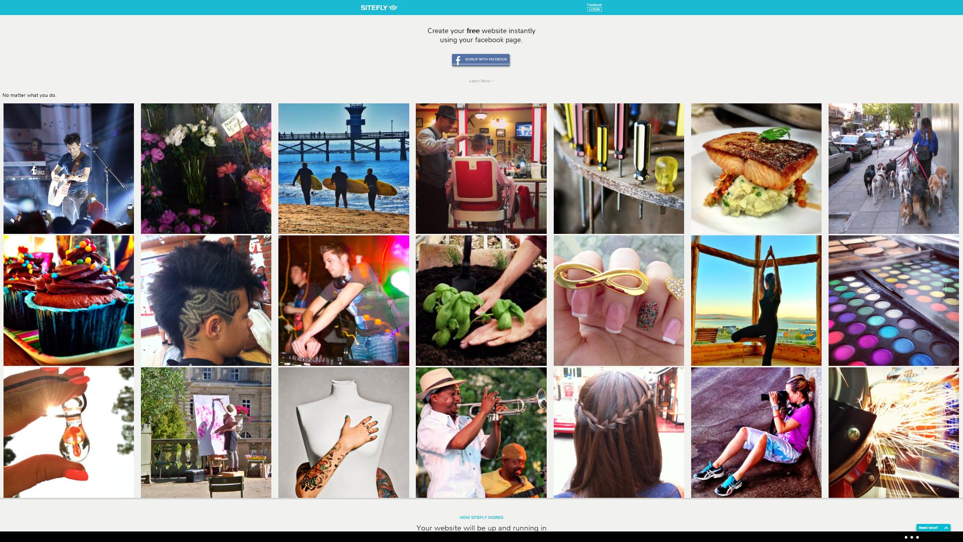 Photo of Sitefly versione 2, riveduta e aggiornata