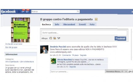 Photo of Facebook te la fa pagare!