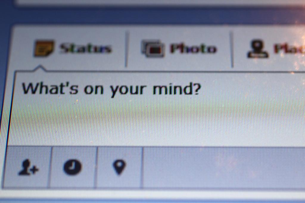 Photo of Facebook ficca il naso anche in contenuti che non postiamo