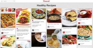 Ricerca Ricette di Pinterest