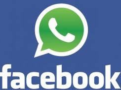 Facebook acquista WhastApp