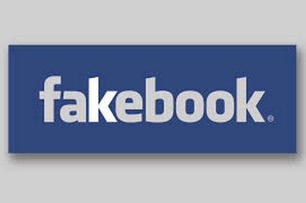 Fakebook - Profili falsi su Facebook