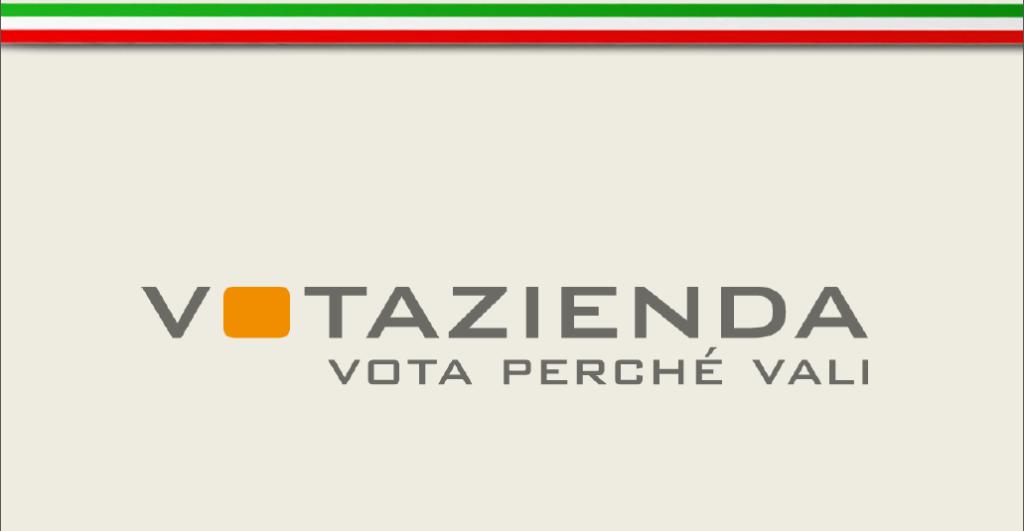 Logo Votazienda