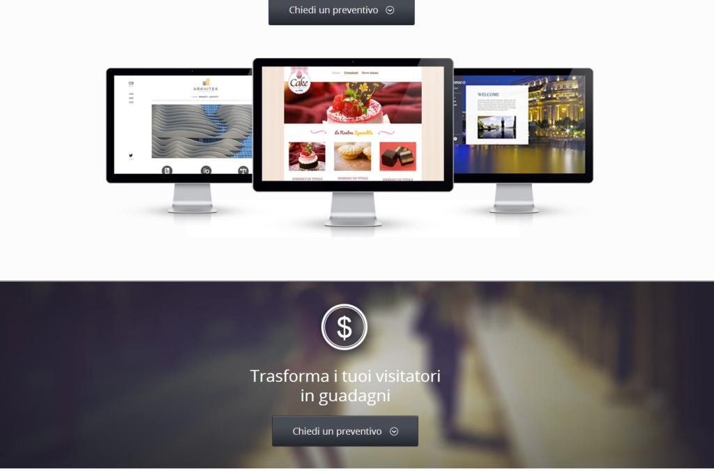 Flazio.com e advertising