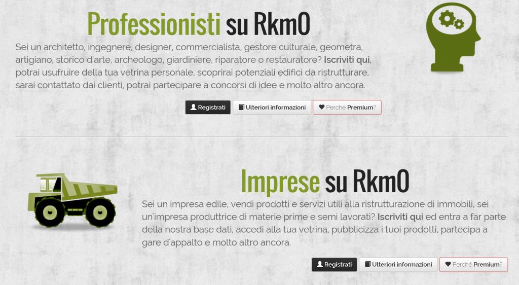 Professionisti su Rkm0