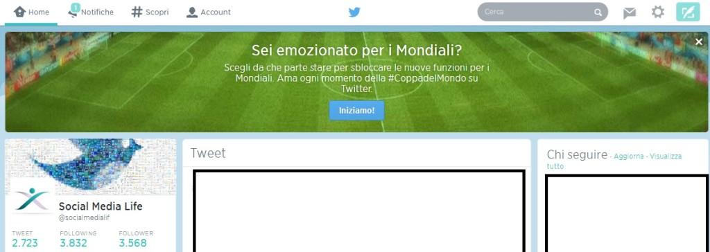 #CoppadelMondo su Twitter