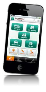 PNB Paribas app