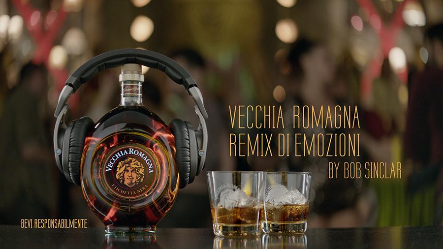 Photo of Vecchia Romagna Remix: lasciate scorrere il ritmo!