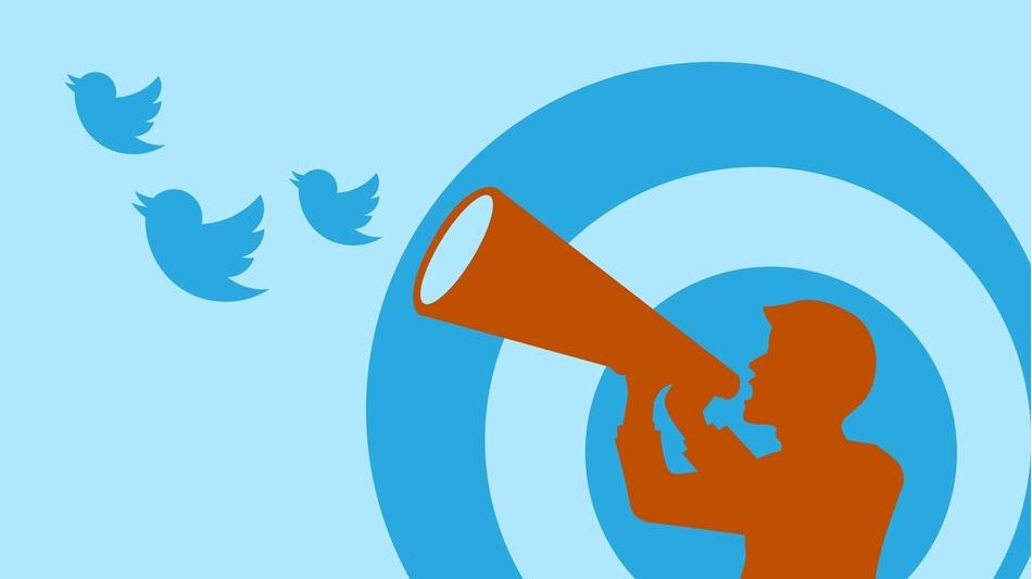 Advertising con Twitter
