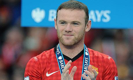 Photo of Wayne Rooney supera i 10 milioni di follower su Twitter!