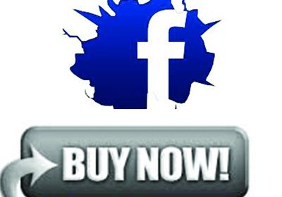 facebook testa pulsante buy