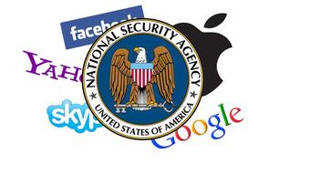 Twitter e NSA