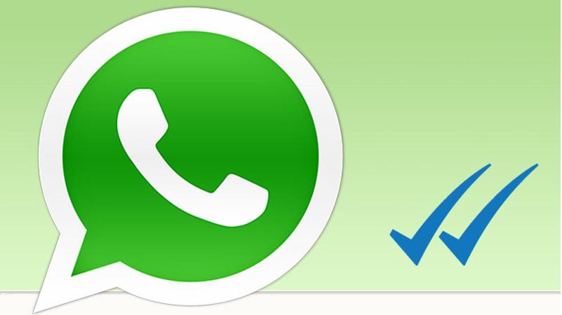 Notifica lettura messaggi WhatsApp