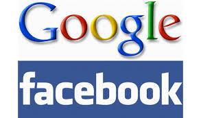 Più login tramite Facebook e Google