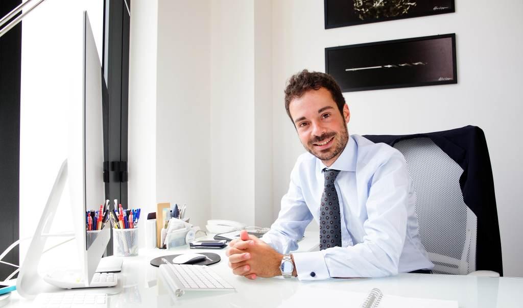 Luca Formisano - CEO MELA COMMUNICATION
