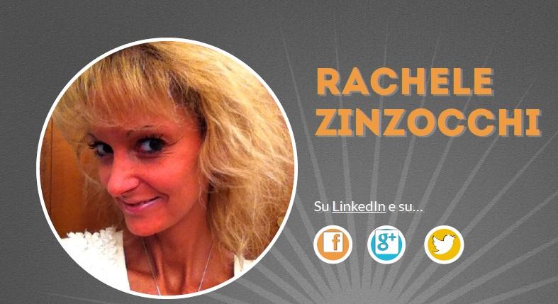 Rachele Zinzocchi - Social Media Manager H3G