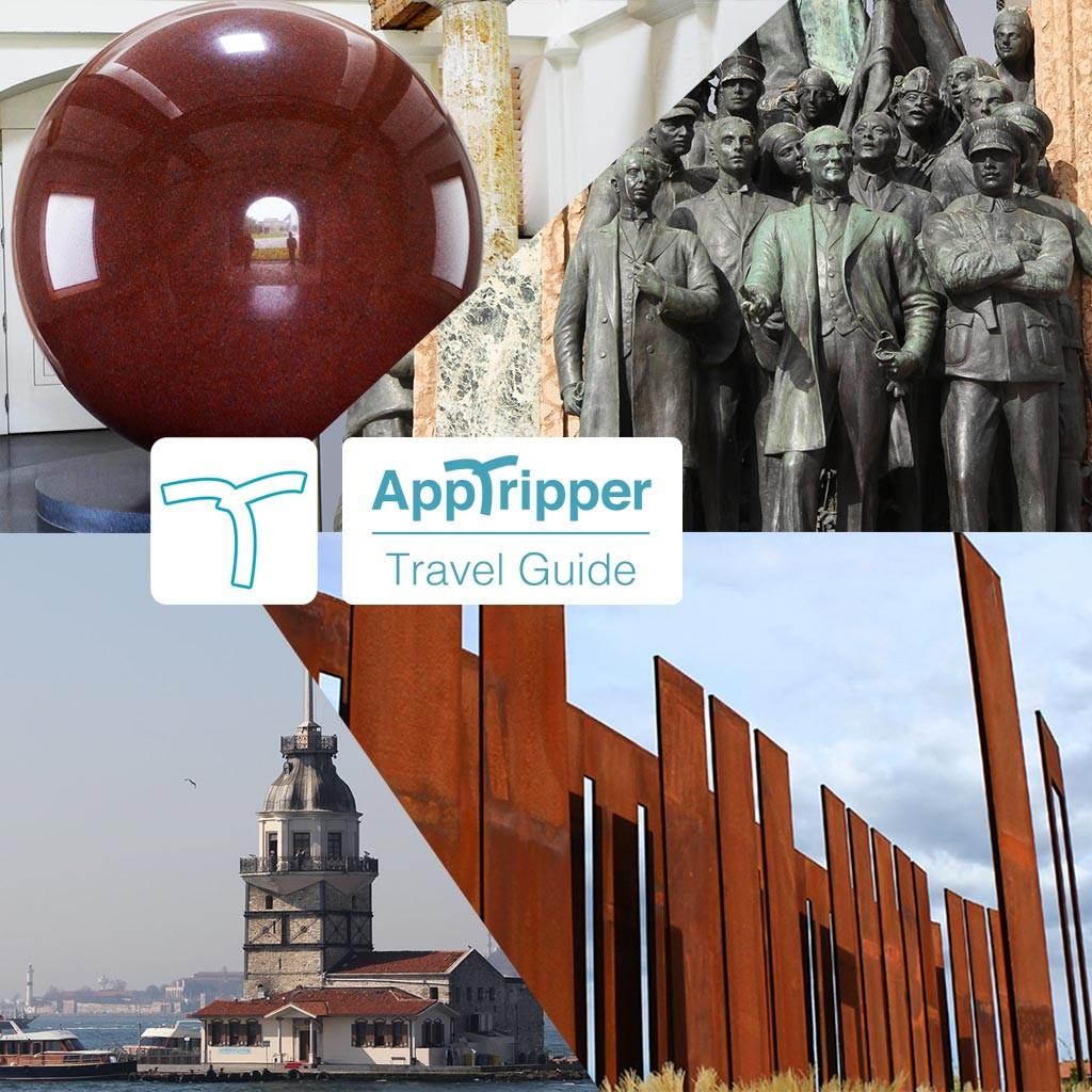 App Tripper - Itinerari emozionali