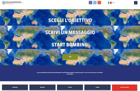 Social Bombing