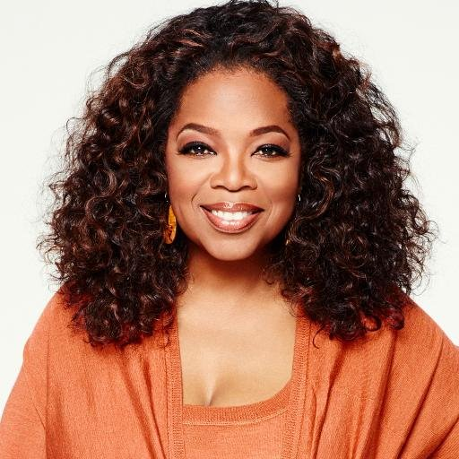 Oprah Winfrey - Top Influencer Twitter