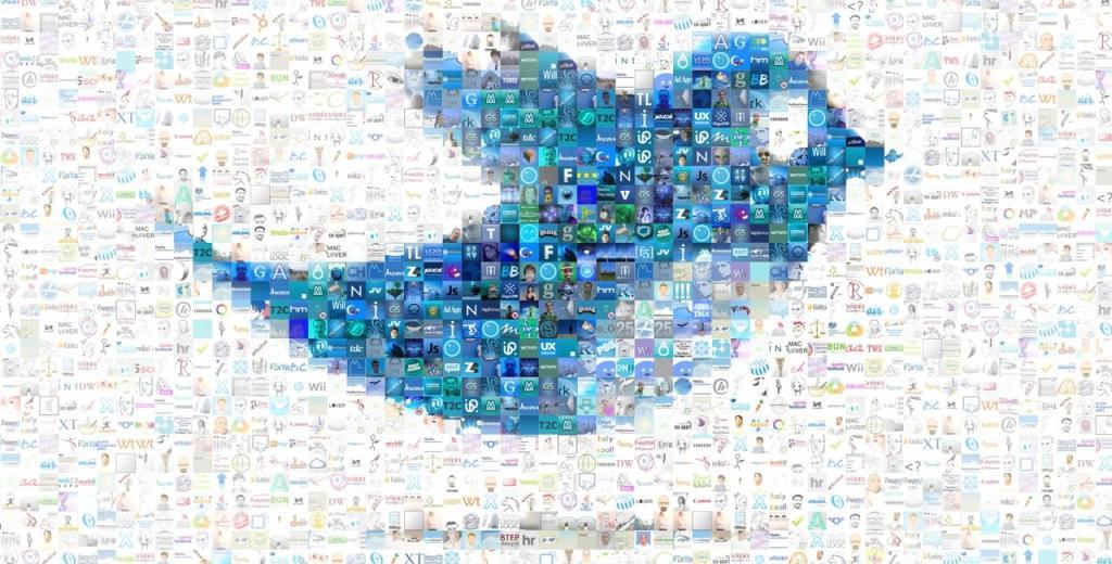 I politici ed i giornalisti più famosi su Twitter