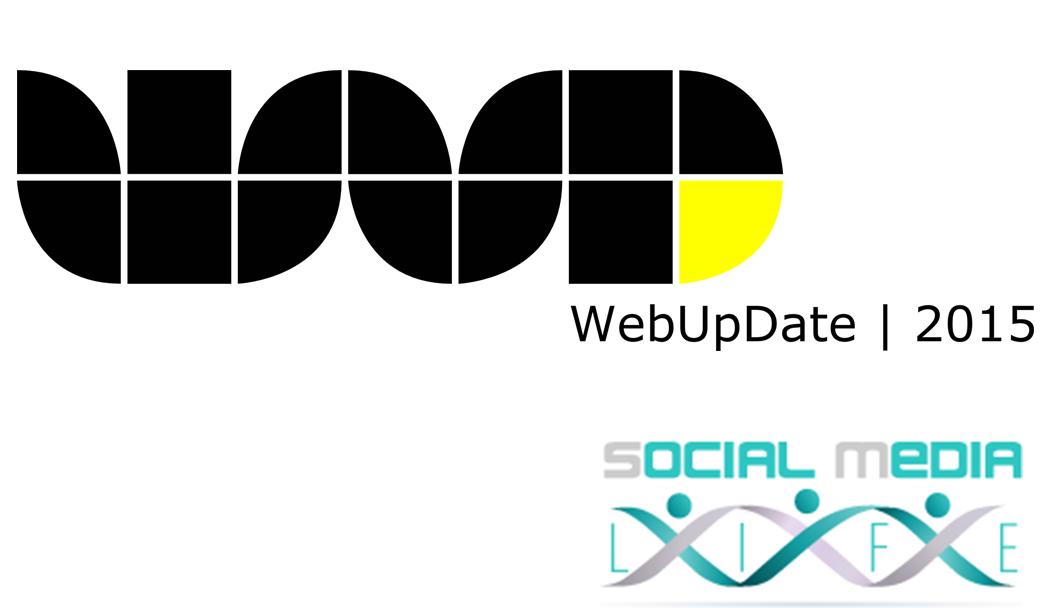 Photo of WebUPdate 2015 a Napoli il 28 marzo!