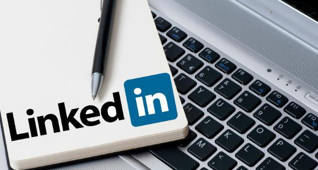 Linkedin Coworking