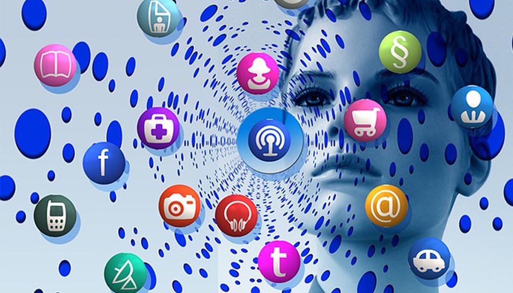 Photo of Le maggiori fonti di traffico web? I Social Network!