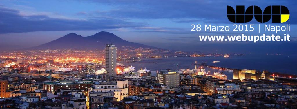 WUD 2015 Napoli