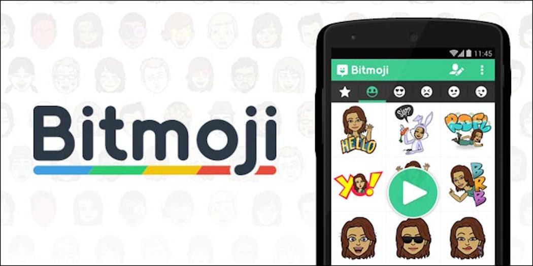 Photo of Bitmoji: la nuova app per creare emoticon personalizzate