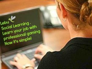 Lebu - Formazione professionale con videogaming